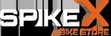 SpikeX Bikestore Logo
